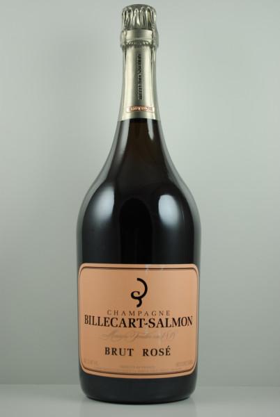 Billecart - Salmon Rosé Magnum